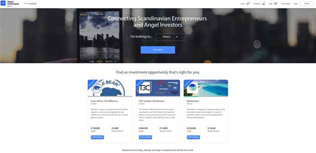Be first to get successful startup ideas in Norway.