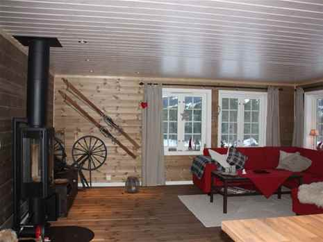 Vacation rentals in Norway for large group with all facilities