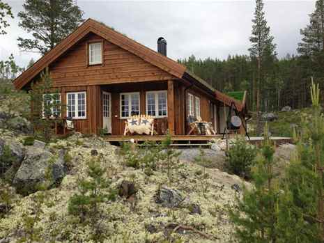 Vacation Home Rentals in Norway at  35